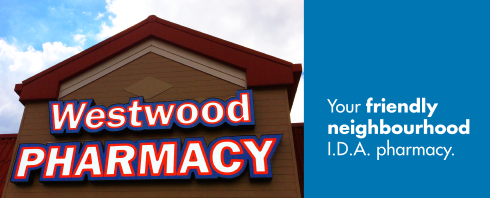 West wood pharmacy